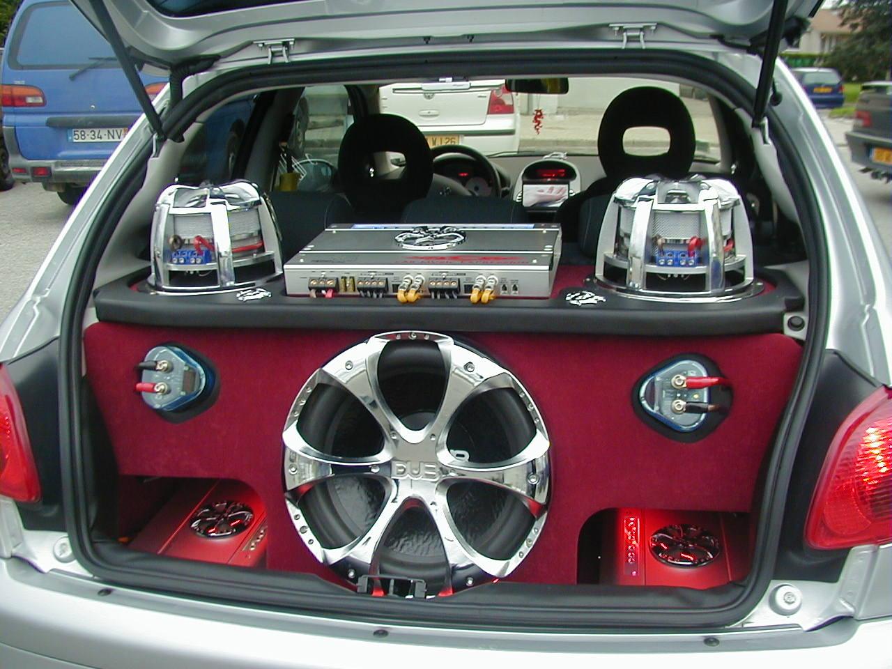 dream team car tuning clug mamour206. Black Bedroom Furniture Sets. Home Design Ideas